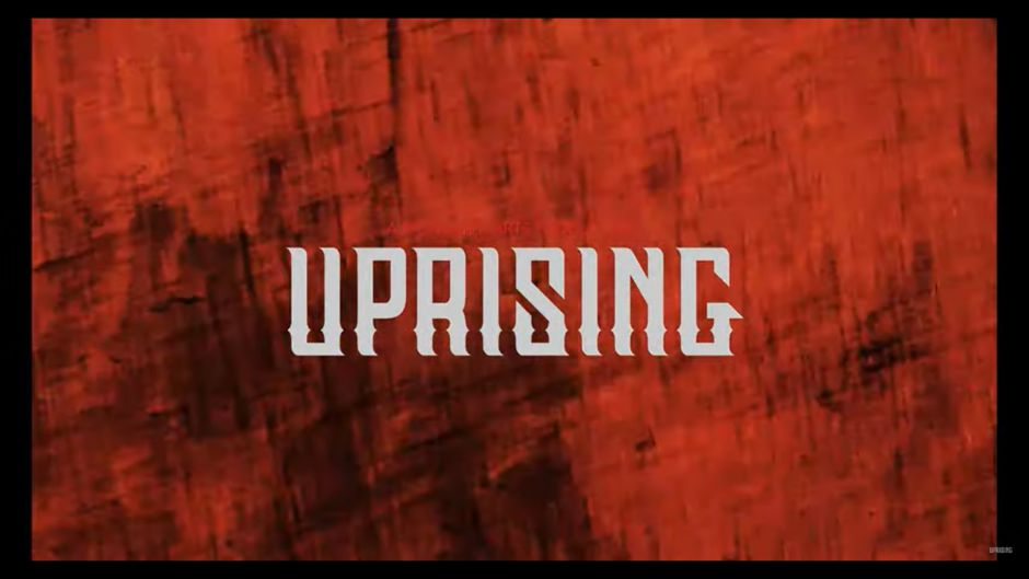 Uprising Game anunciado para Xbox Series