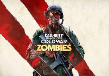 Ya puedes jugar GRATIS al modo Zombies de Call of Duty Black Ops Cold War
