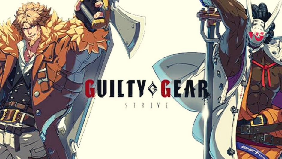 Guilty Gear Strive también se retrasa