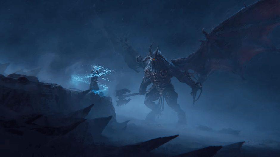 Creative Assembly anuncia Total War: Warhammer III con un espectacular tráiler