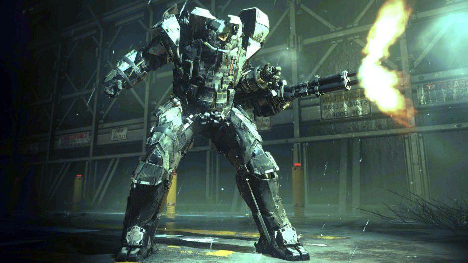 La presentación del nuevo Call of Duty Vanguard podría ser a través de a Warzone