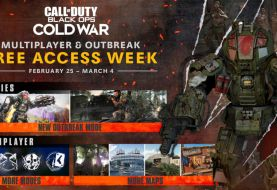 Call of Duty: Black Ops Cold War deja ver The Outbreak en el tráiler de su segunda temporada