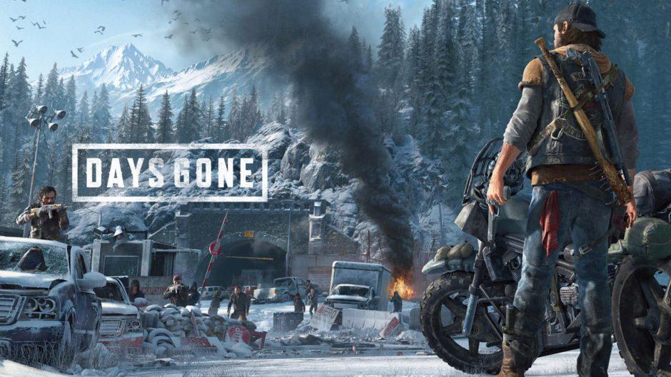 Tom Warren disfruta de Days Gone ¿En su Xbox Series X?