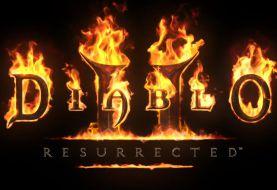 Diablo 2 Resurrected nos presenta un nuevo tráiler y fecha de lanzamiento
