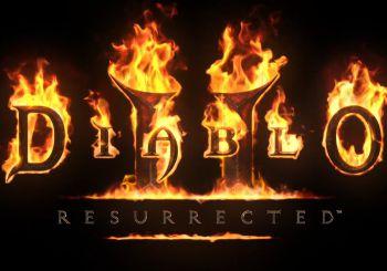 Diablo II Resurrected: Revelados los requisitos mínimos y recomendados