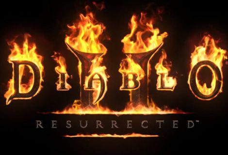 Diablo 2 Resurrected detalla su optimización para Xbox Series X