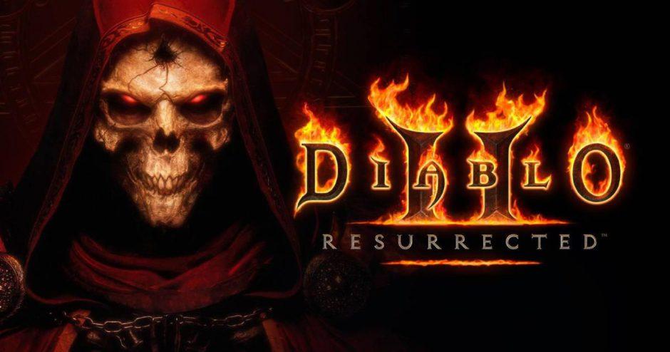 Diablo II: Resurrected tendrá cross-progresion