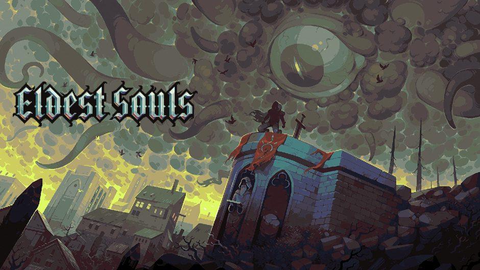 Eldest Souls anuncia su llegada a Xbox Series X/S y Xbox One