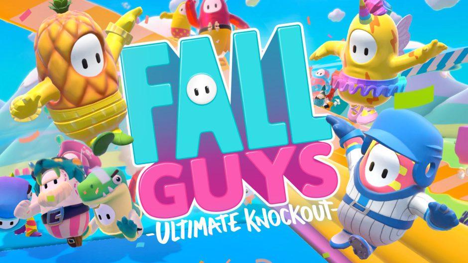 Fall Guys podría tener una colaboración con Fortnite y Among Us