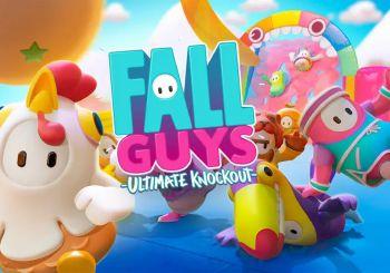 Fall Guys para Xbox se retrasa sin fecha