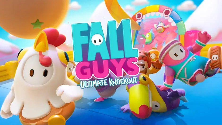 Fall Guys anuncia la fecha de su temporada 4 este mismo mes