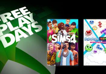 Los nuevos Free Play Days de este fin de semana se vuelven más familiares que nunca