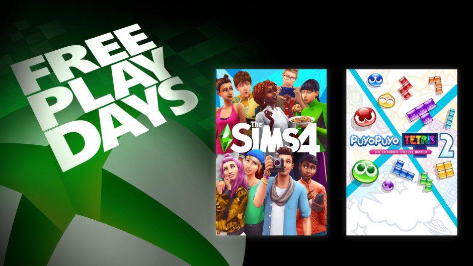Los nuevos Free Play Days de este fin de semana se vuelven más familiares que nunca - Un par de títulos se cuelan en los Free Play Days de esta semana con tu Gold. No te olvides de probarlos.