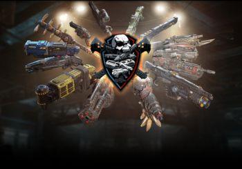 Dom Omega, Carrera Armamentistica destacada y más con la actualización semanal de Gears 5