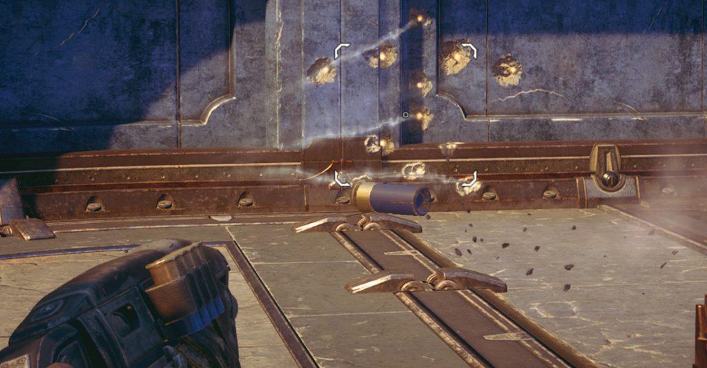 """Estas son algunas de las novedades que llegan con la """"Operación 6"""" de Gears 5"""
