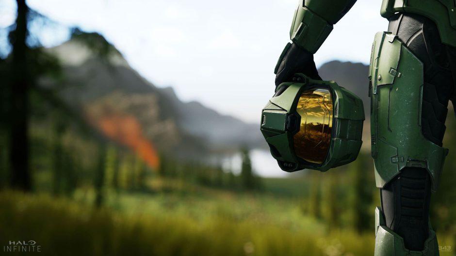 343 revela su 'nueva forma y lugar para jugar' Halo: Master Chief Collection