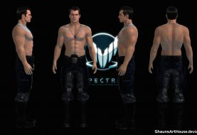 Una posible serie de Mass Effect protagonizada por Henry Cavill está haciendo explosionar la red