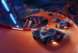 Hot Wheels Unleashed nos muestra todos sus vehículos en un nuevo tráiler