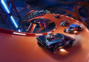 Nuevo gameplay tráiler de Hot Wheels Unleashed con fecha de lanzamiento incluida