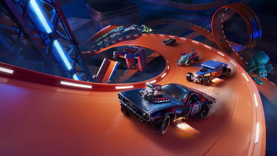 Hot Wheels Unleashed muestra un nuevo y espectacular gameplay