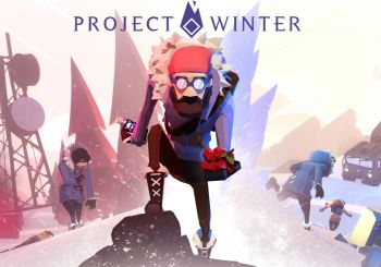 Análisis de Project Winter