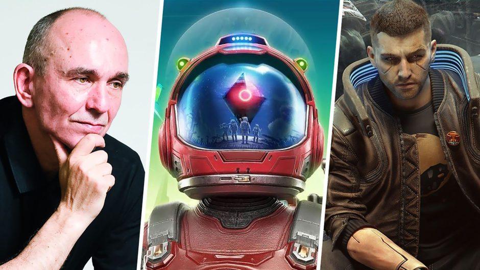El director de Ori critica los desarrollos que generan grandes expectativas como Cyberpunk o No Man's Sky