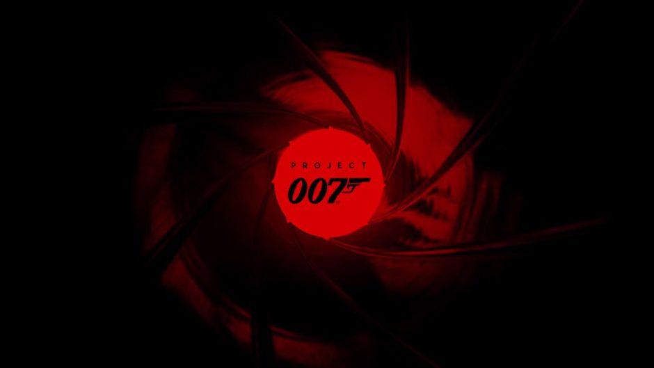 Project 007 utilizará varios proyectos del conocido espía como inspiración