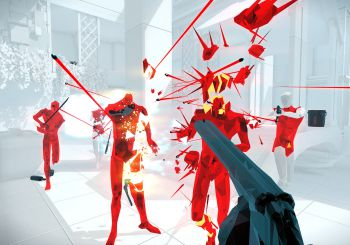 SUPERHOT: MIND CONTROL DELETE ya optimizado a 2K y 120fps para Xbox Series S