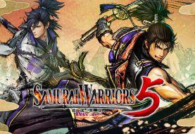 Samurai Warriors 5 ya tiene fecha de salida