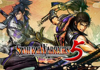 Samurai Warriors 5 ya tiene demo disponible para Xbox