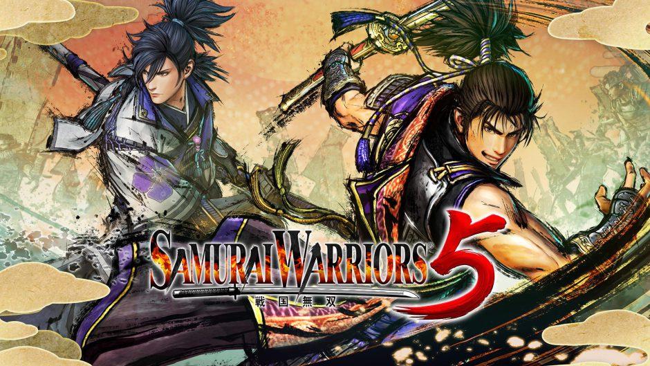 Más detalles revelados de Samurai Warriors 5