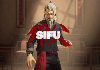 Sifu llegará a finales de año para PC
