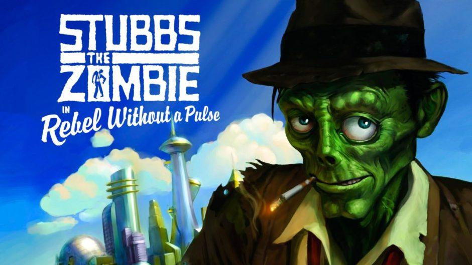 Stubbs The Zombie contará con una edición especial en formato físico