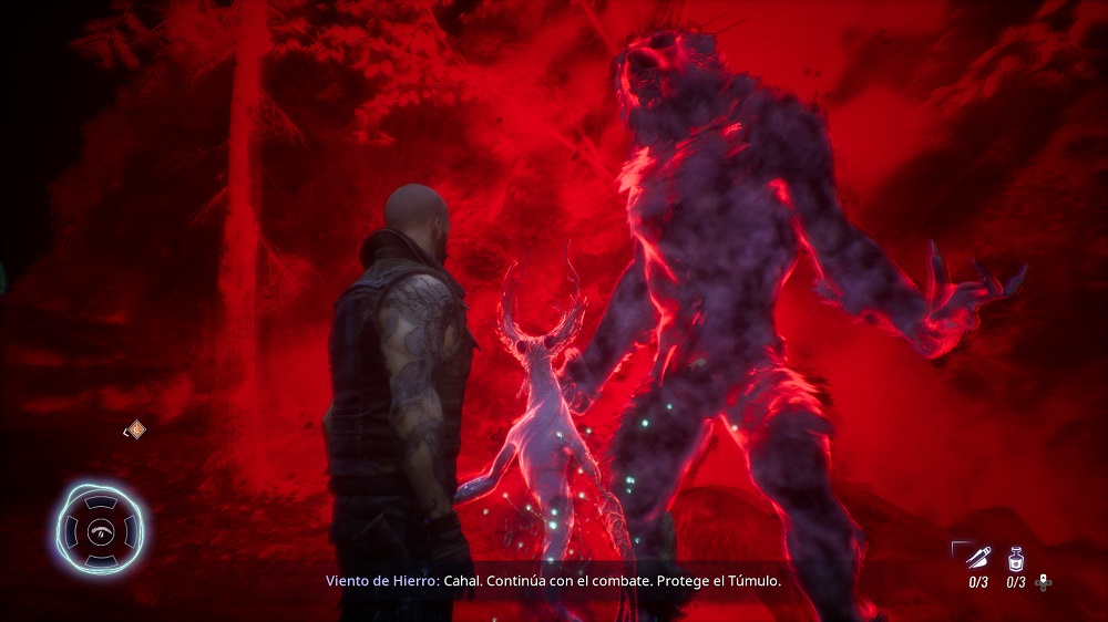 Análisis de Werewolf: The Apocalypse-Earthblood - Os traemos el análisis de Werewolf: The Apocalypse-Earthblood, el nuevo título de Cyanide Studio y Nacon.