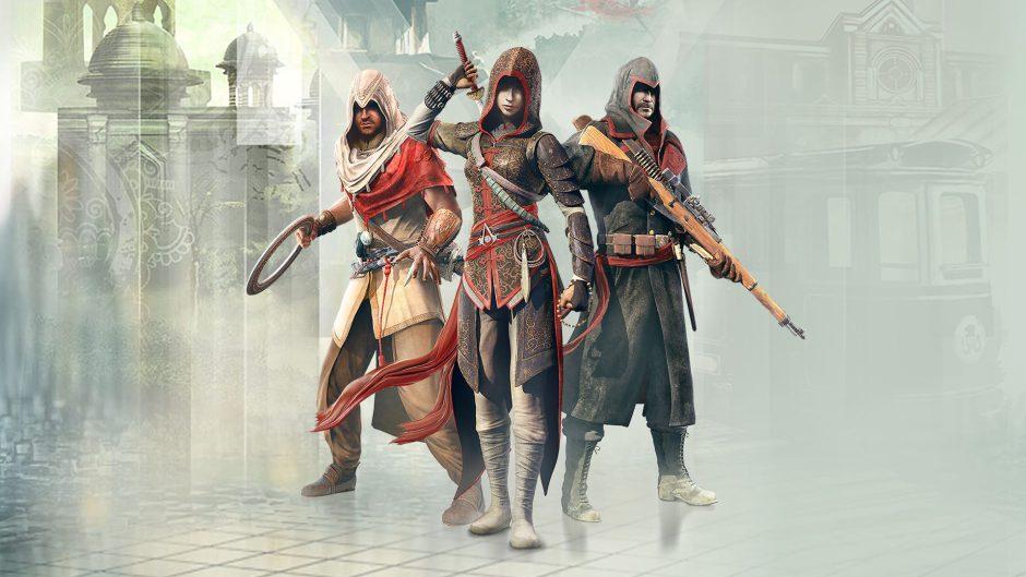 Llévate gratis este Assassin's Creed gracias al año lunar chino