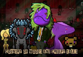 Baobabs Mausoleum – Country of Woods and Creepy Tales llega mañana a Xbox One