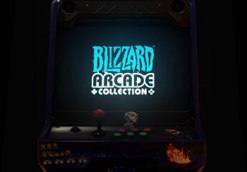 Dos juegazos se suman a Blizzard Arcade Collection