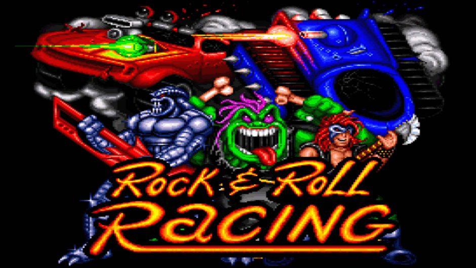 Twitch podría censurar la música del Rock 'n Roll Racing de Blizzard