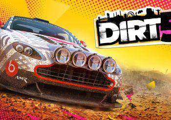 El Energy Content Pack y una nueva actualización gratuita ya están disponibles en Dirt 5