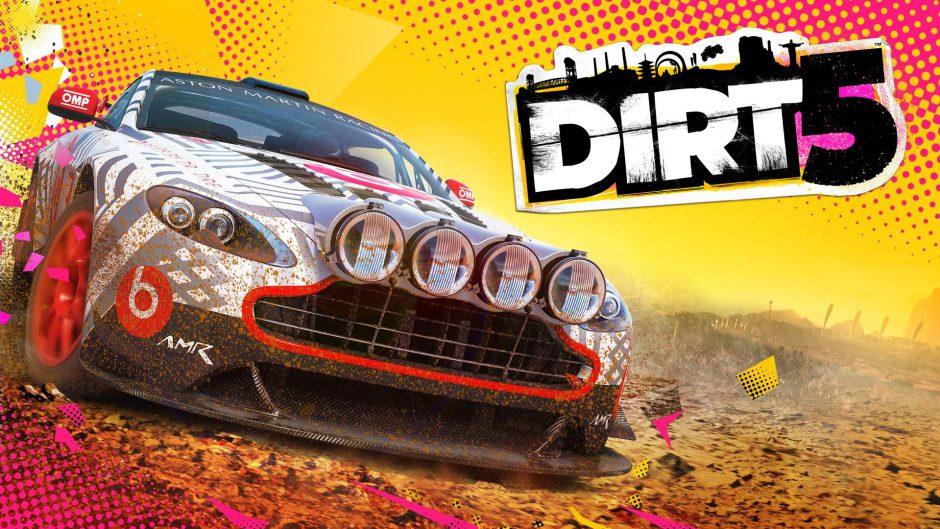 """Director Técnico de Dirt 5: """"Xbox Series S no es ningún obstáculo"""""""