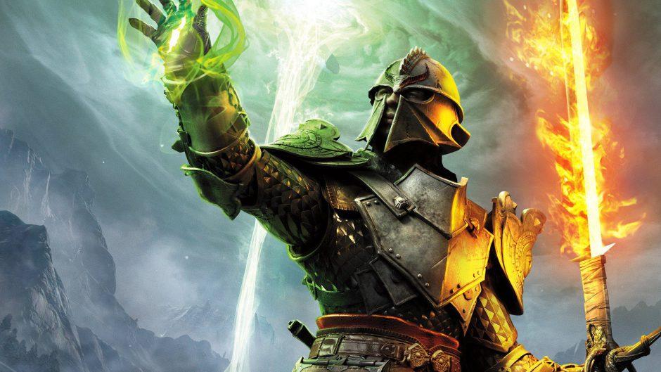 El parche FPS Boost podría ser implementado en Dragon Age: Inquisition