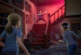 Prueba antes los nuevos cambios en Drake Hollow gracias al programa Insider de Xbox