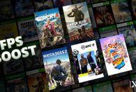 Todos los juegos con soporte para FPS Boost (Actualizado)