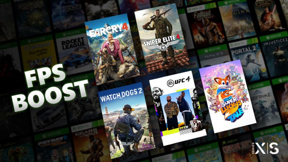 Xbox Series X/S: Te explicamos como habilitar el FPS Boost y el Auto HDR en los juegos compatibles