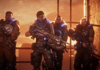 The Coalition está contratando personal para desarrollar nuevos Gears Of War