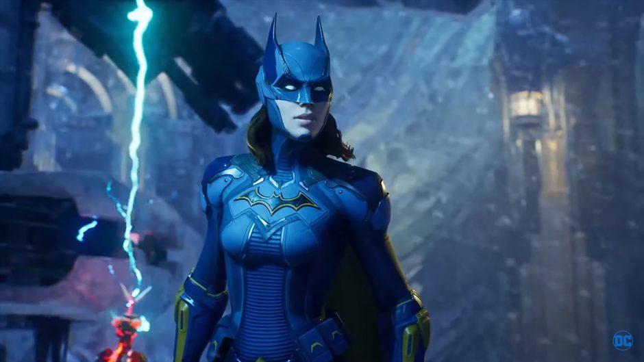 Gotham Knights ofrecerá una creativa visión del Universo DC
