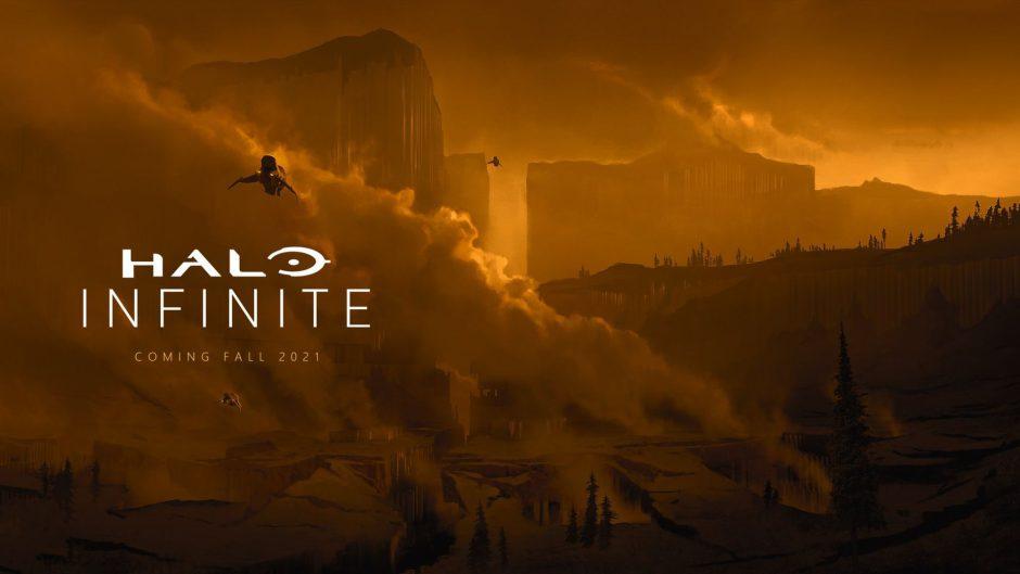 343 ofrece nuevos detalles sobre el aspecto sandbox de Halo Infinite