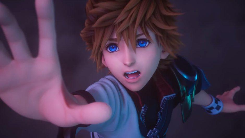 Revelados los requisitos mínimos de Kingdom Hearts 3 para PC