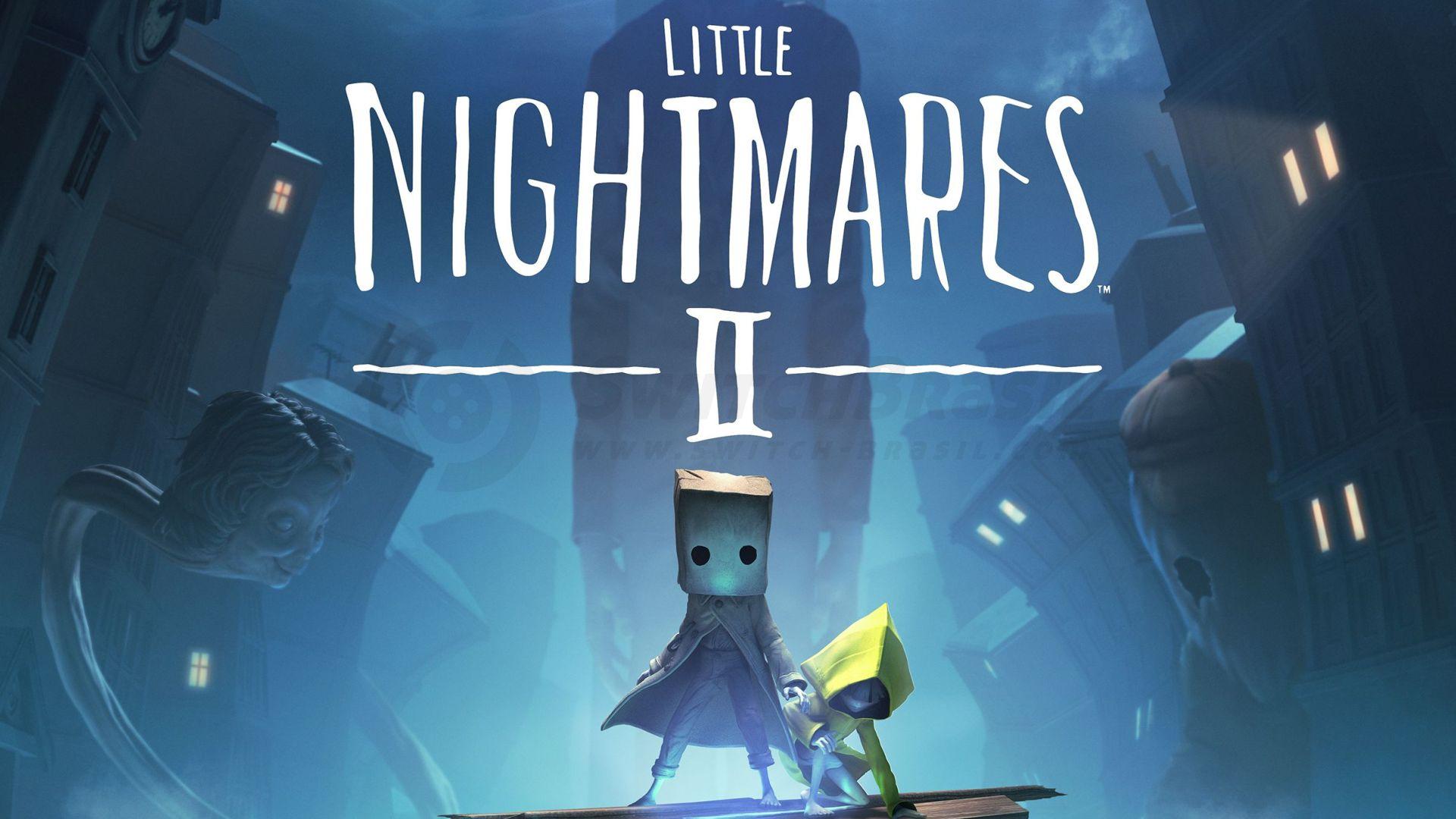 Resultado de imagen de little nightmares 2