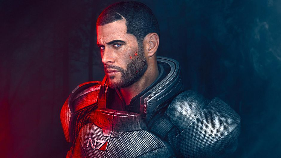 Revelados los requisitos de Mass Effect: Legendary Edition para PC
